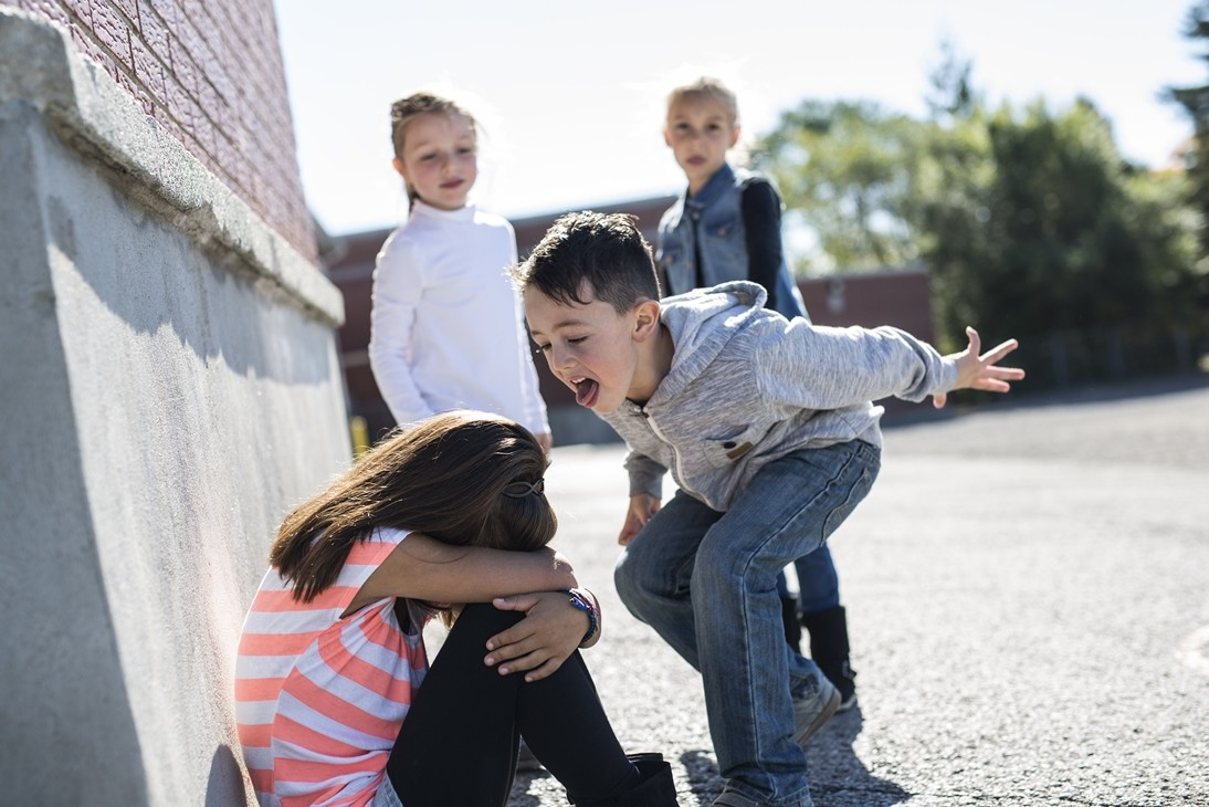 counter acting bullying - What You May Not Know About Bullying