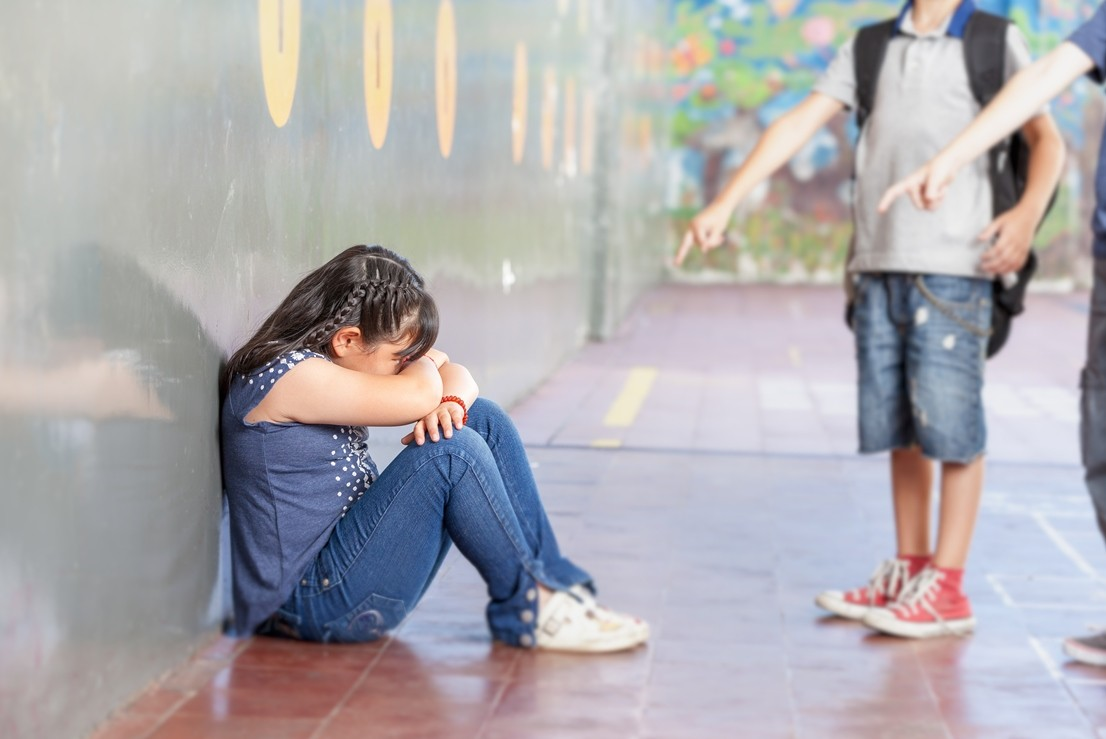 how to conquer bullying - What You May Not Know About Bullying