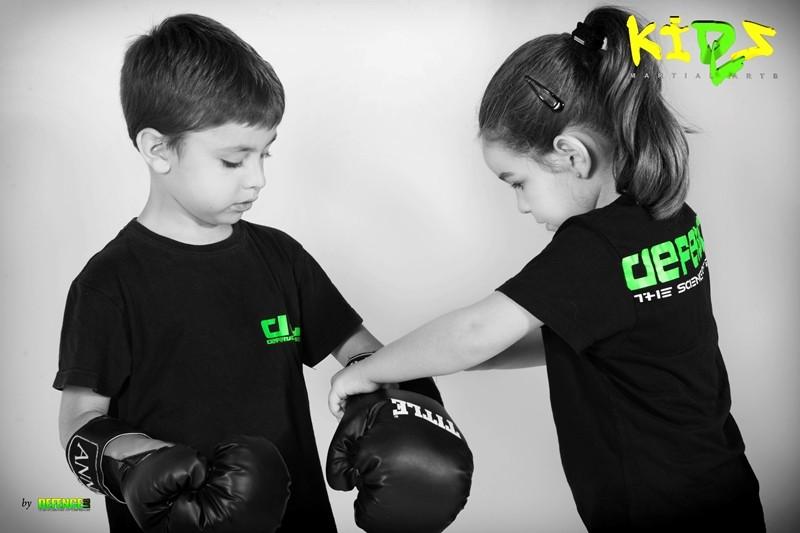 kids self defence 1 - Home