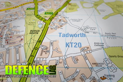 Self defence classes in Tadworth with DefenceLab