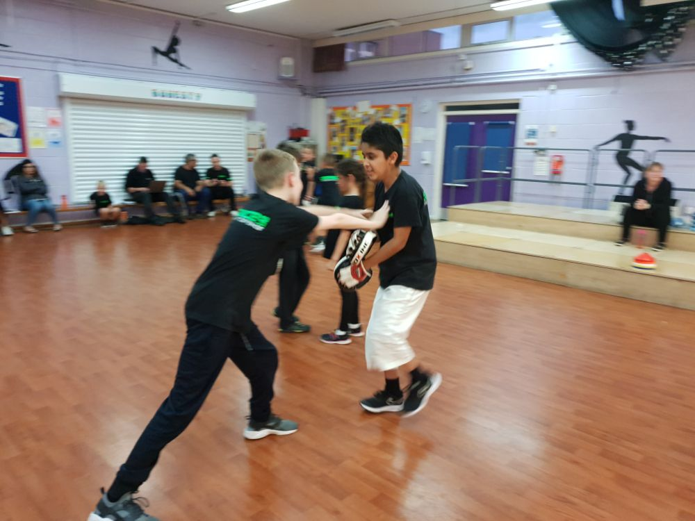 teach children self defence - Bullying and How the Current School Policy is Totally Failing Our Children!